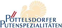Edelpute – Pöttelsdorfer Putenspezialitäten Logo