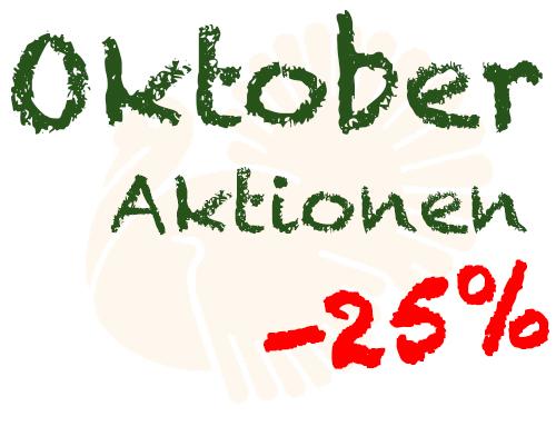Putenstadl Aktion von 24. Oktober bis 10. November 2018